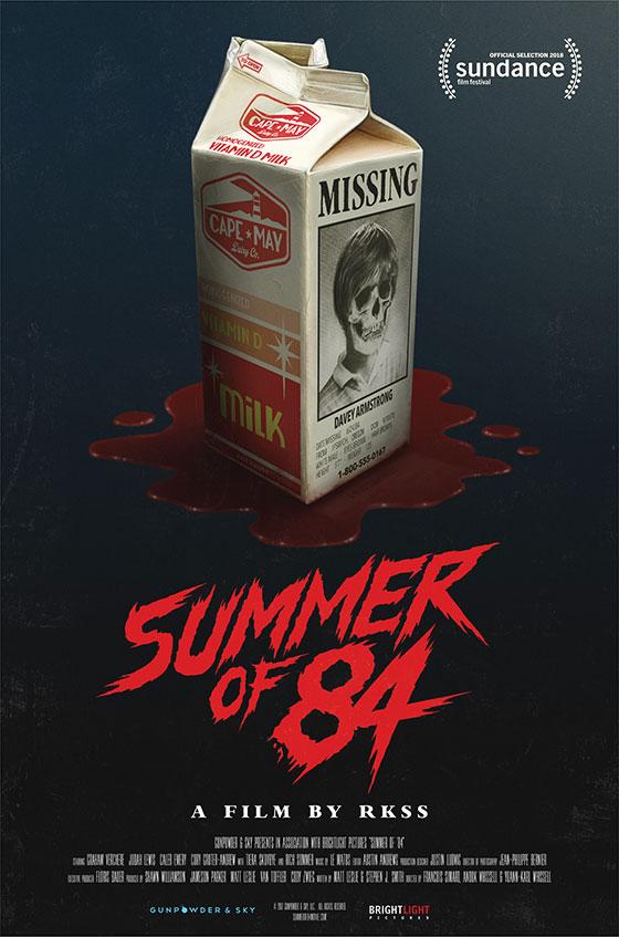 دانلود فیلم Summer of 84 تابستان 84 2018 با زیرنویس فارسی