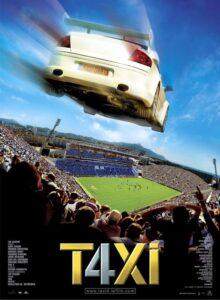 دانلود فیلم Taxi 4 تاکسی 4 2007 با زیرنویس فارسی