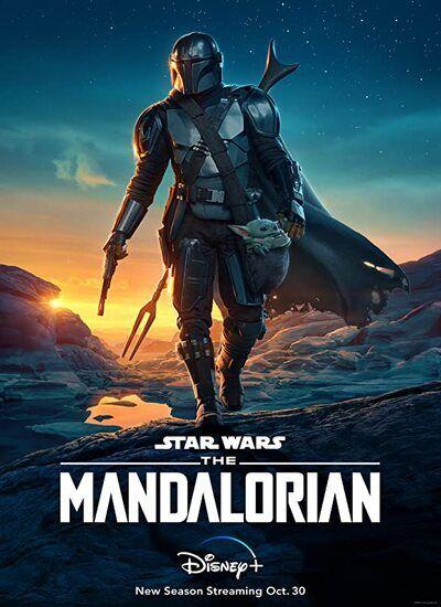 دانلود سریال The Mandalorian ماندالورین فصل اول قسمت سوم 2019 با زیرنویس فارسی