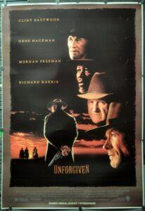 دانلود فیلم Unforgiven نابخشوده 1992 با زیرنویس فارسی