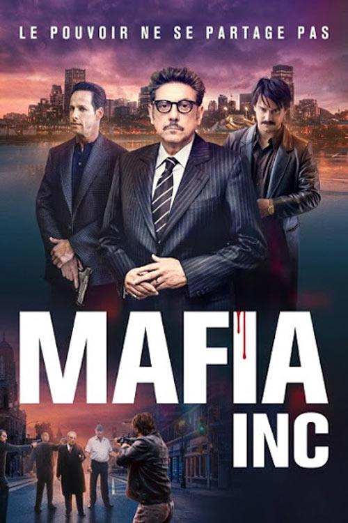 دانلود فیلم Mafia Inc اتحاد مافیا 2019 با زیرنویس فارسی
