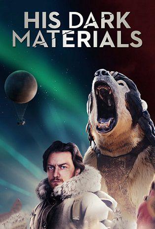 دانلود سریال His Dark Materials نیروی اهریمنی او فصل اول قسمت دوم با زیرنویس فارسی