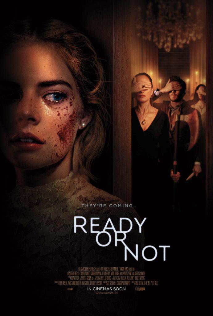 دانلود فیلم Ready or Not آماده ای یا نه 2019