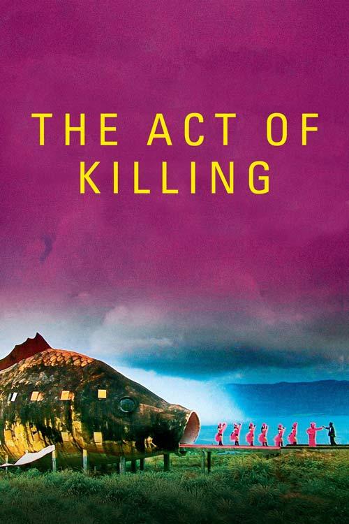 دانلود فیلم The Act of Killing عمل کشتن 2012