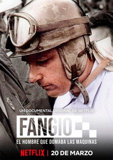 دانلود فیلم A Life of Speed: The Juan Manuel Fangio Story فانخیو : مردی که ماشین ها را رام خود کرد 2020 با زیرنویس فارسی