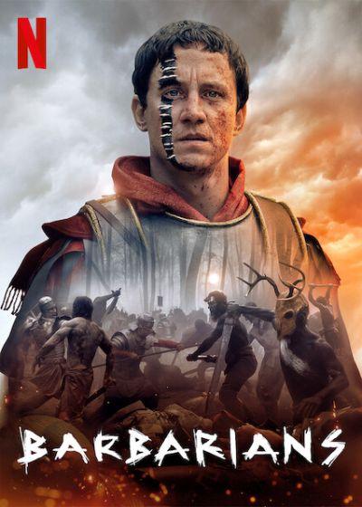 دانلود سریال Barbarians بربرها 2020 فصل اول قسمت اول