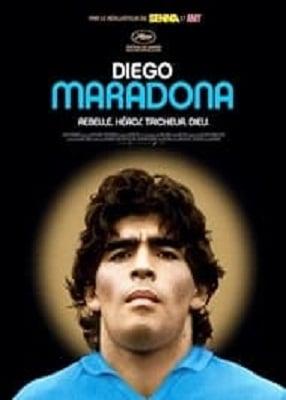 دانلود مستند Diego Maradona دیگو مارادونا ۲۰19