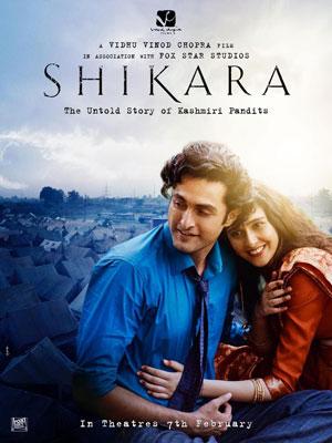 دانلود فیلم Shikara شیکارا 2020 با زیرنویس فارسی