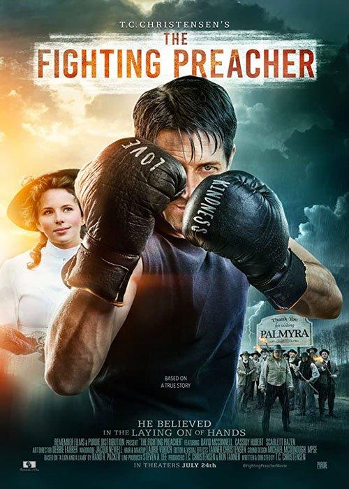 دانلود فیلم The Fighting Preacher واعظ مبارز 2019