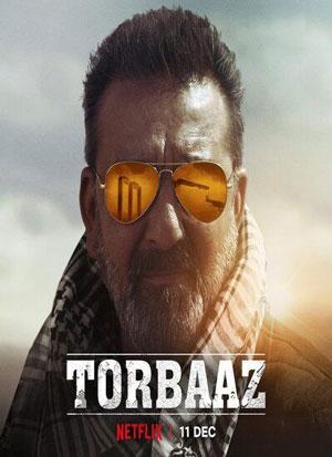 دانلود فیلم Torbaaz ترباز 2020