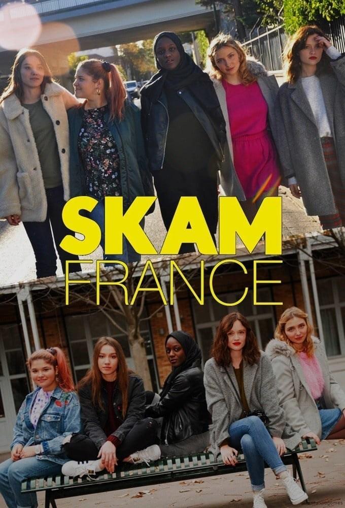 دانلود سریال Skam شرم فصل چهارم قسمت هفتم با زیرنویس فارسی