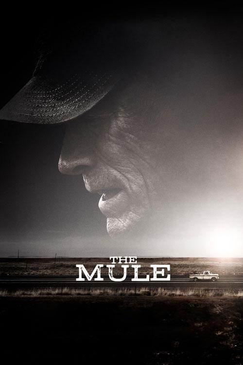دانلود فیلم The Mule مول 2018