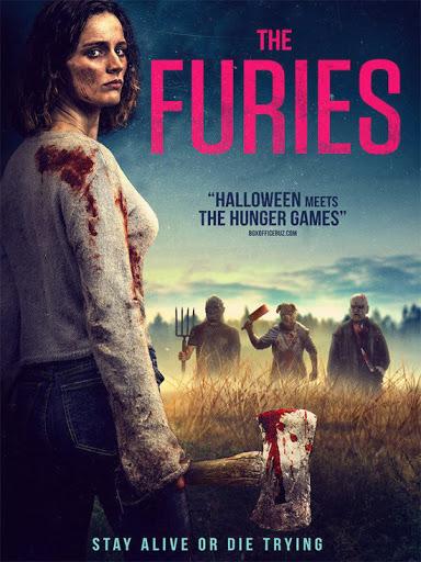 دانلود فیلم The Furies خشمگینان 2019
