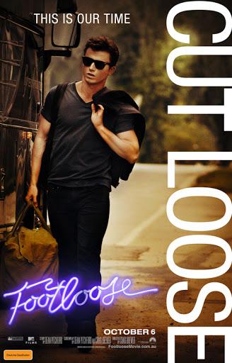 دانلود فیلم Footloose بی بند و بار 2011 با زیرنویس فارسی