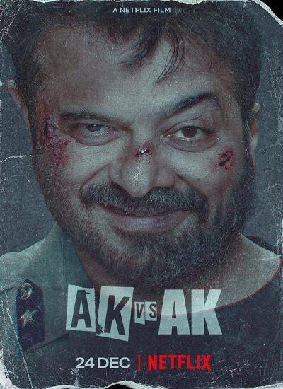دانلود فیلم ای کا در مقابل ای کا AK vs AK 2020 با زیرنویس فارسی
