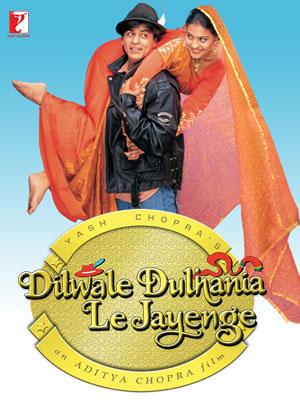 دانلود فیلم داماد عاشق عروس را میبرد Dilwale Dulhania Le Jayenge 1995 با زیرنویس فارسی