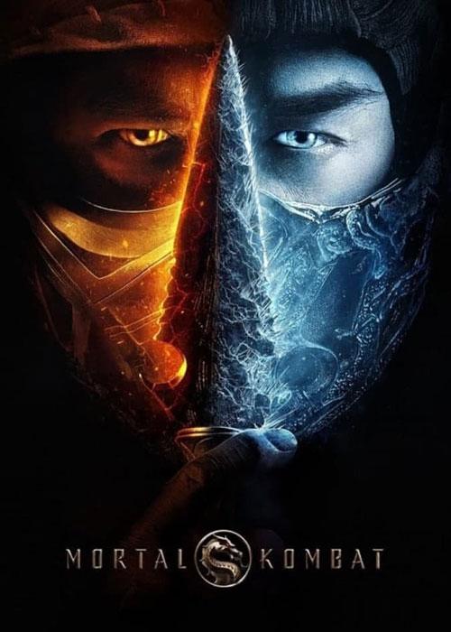 دانلود فیلم Mortal Kombat مورتال کمبت 2021 با زیرنویس فارسی