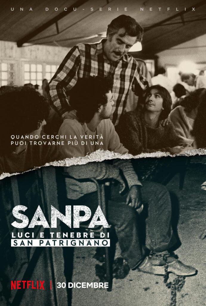 دانلود سریال SanPa: Sins of the Savior سان پا: گناهان ناجی 2020 فصل اول