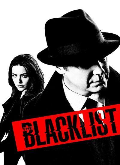 دانلود سریال The Blacklist لیست سیاه 2021 فصل هشتم با زیرنویس فارسی