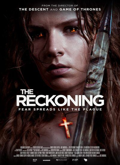 دانلود فیلم حساب The Reckoning 2021 با زیرنویس فارسی