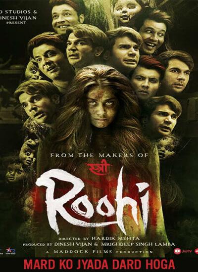 دانلود فیلم Roohi روحی 2021 با زیرنویس فارسی