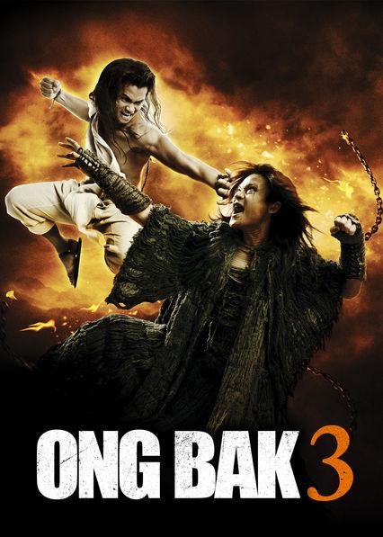 دانلود فیلم مبارز تایلندی 3 روز نبرد Ong-bak 3 2010 با زیرنویس فارسی