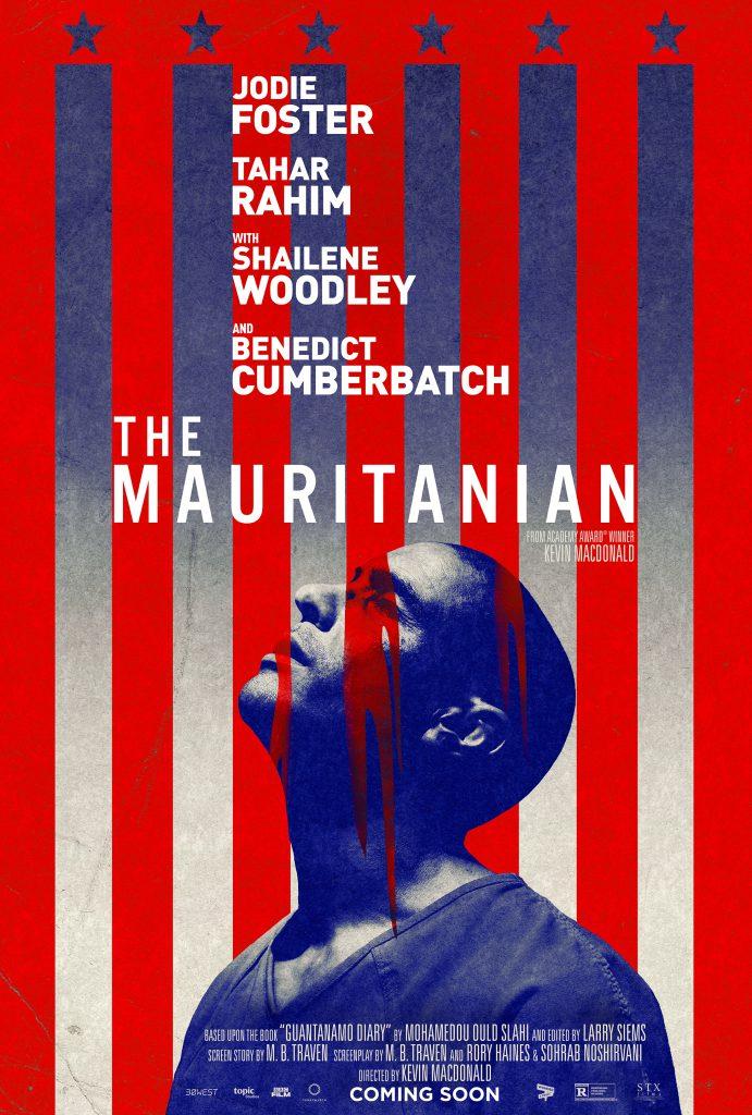 دانلود فیلم موریتانی The Mauritanian 2021 با زیرنویس فارسی