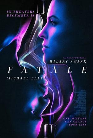 دانلود فیلم فاتال Fatale 2020 با زیرنویس فارسی