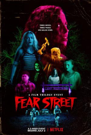 دانلود فیلم خیابان ترس 3 Fear Street Part One: 1994 (2021) با زیرنویس فارسی