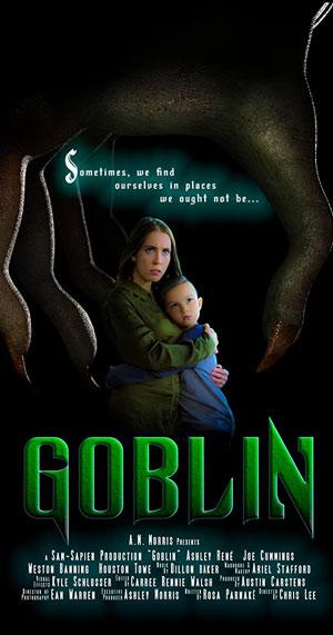 دانلود فیلم گابلین 2020 Goblin با زیرنویس فارسی