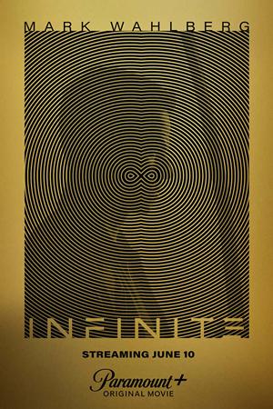 دانلود فیلم بی نهایت ❤️ Infinite 2021 با زیرنویس فارسی