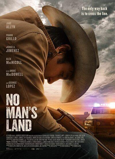 دانلود فیلم سرزمین هیچکس No Mans Land 2020 با زیرنویس فارسی