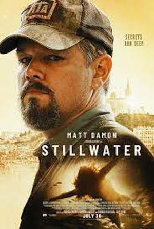 دانلود فیلم آب راکد Stillwater 2021 با زیرنویس فارسی