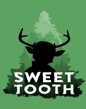 دانلود سریال دندان شیری ❤️ Sweet Tooth 2021 با زیرنویس فارسی