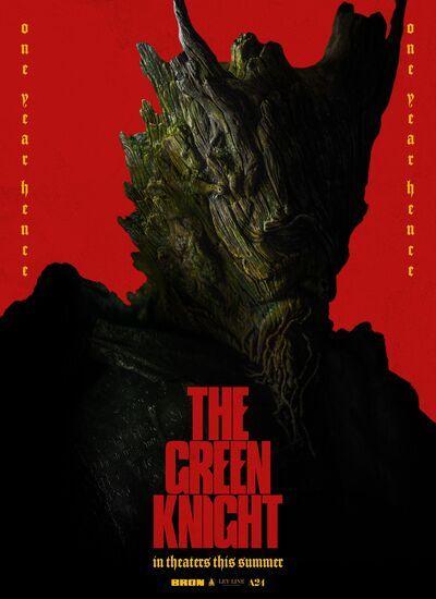 دانلود فیلم شوالیه سبز The Green Knight 2021 با زیرنویس فارسی