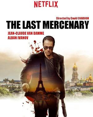 دانلود فیلم آخرین مزدور The Last Mercenary 2021 با زیرنویس فارسی
