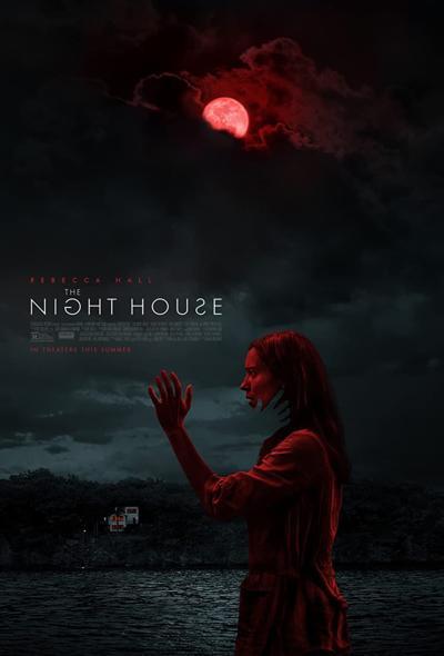 دانلود فیلم خانه شب The Night House 2020 با زیرنویس فارسی