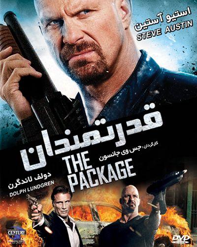 دانلود فیلم قدرتمندان (محموله) The Package 2013 با زیرنویس فارسی