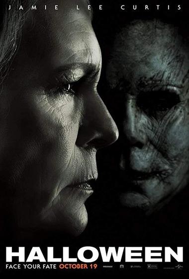 دانلود فیلم هالووین Halloween 2018 با زیرنویس فارسی | نیکی دیلی