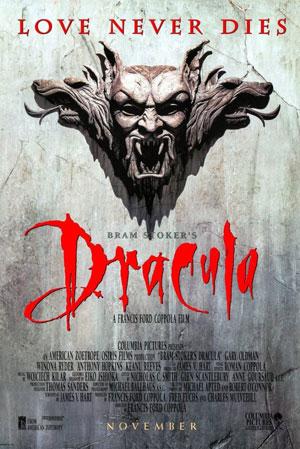 دانلود فیلم دراکولای برام استوکر Bram Stoker's Dracula 1992 با زیرنویس فارسی