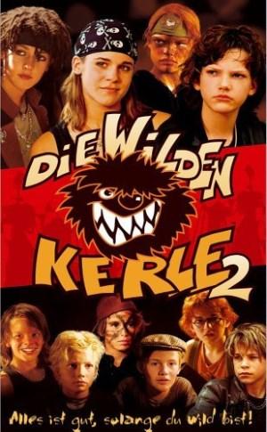 دانلود فیلم دار و دسته فوتبال وحشی 2 Die Wilden Kerle 2 2005 با زیرنویس فارسی