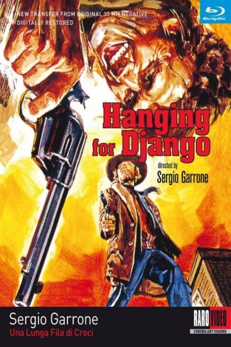 دانلود فیلم به دنبال جانگو Hanging for Django 1969 با دوبله فارسی