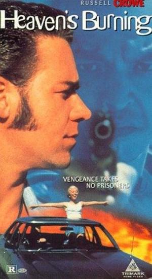 دانلود فیلم بهشت سوزان Heaven's Burning 1997 با زیرنویس فارسی -نیکی دیلی