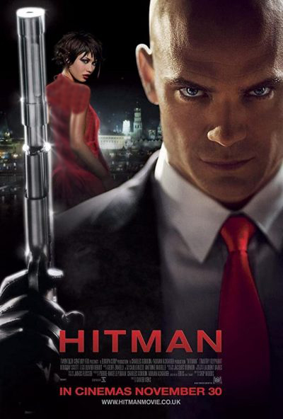 دانلود فیلم هیتمن Hitman 2007 با زیرنویس فارسی | نیکی دیلی