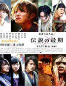 Rurouni Kenshin Part 3 The Legend Ends 2014