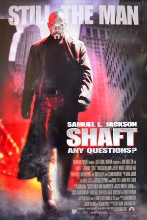 دانلود فیلم شفت Shaft 2000 با زیرنویس فارسی | نیکی دیلی