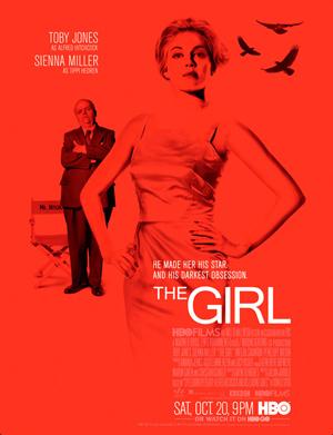 دانلود فیلم دختر (فیلم تلویزیونی) The Girl 2012 با زیرنویس فارسی-نیکی دیلی