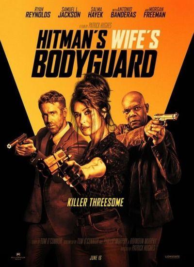 دانلود فیلم محافظ همسر هیتمن The Hitman's Wife's Bodyguard 2021 با زیرنویس فارسی