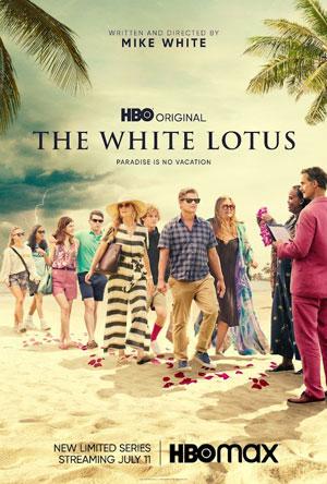 دانلود سریال نیلوفر سفید The White Lotus 2021 فصل اول با زیرنویس فارسی