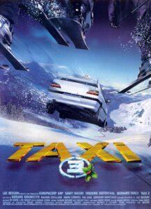 دانلود فیلم تاکسی 3 Taxi 3 2003 با زیرنویس فارسی -نیکی دیلی